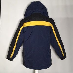 Columbia Jackets & Coats - Columbia sportswear coat with removable hoodie